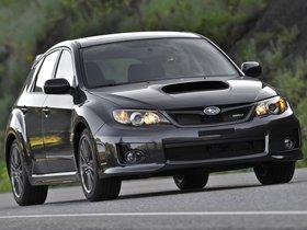 Ver foto 9 de Subaru Impreza WRX USA 2010