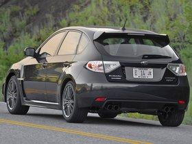 Ver foto 8 de Subaru Impreza WRX USA 2010