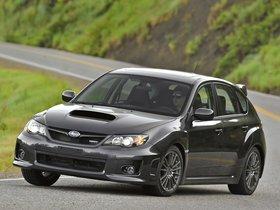 Ver foto 7 de Subaru Impreza WRX USA 2010