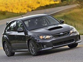 Ver foto 6 de Subaru Impreza WRX USA 2010