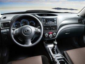 Ver foto 7 de Subaru Impreza XV 2.0d 2010