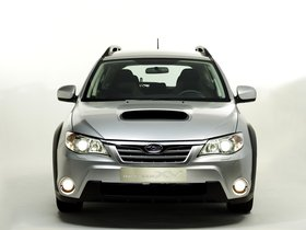 Ver foto 10 de Subaru Impreza XV 2.0d 2010