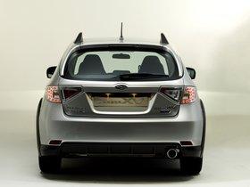 Ver foto 9 de Subaru Impreza XV 2.0d 2010