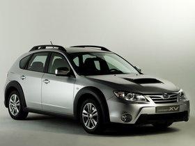 Ver foto 8 de Subaru Impreza XV 2.0d 2010