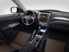 Ver foto 6 de Subaru Impreza XV 2.0d 2010