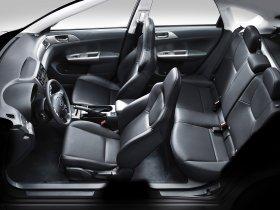 Ver foto 5 de Subaru Impreza XV 2.0d 2010