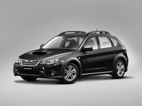 Ver foto 3 de Subaru Impreza XV 2.0d 2010