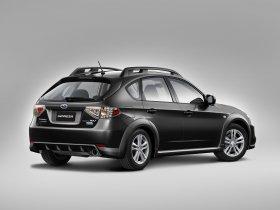 Ver foto 2 de Subaru Impreza XV 2.0d 2010