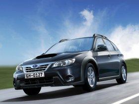 Fotos de Subaru Impreza XV 2.0d 2010