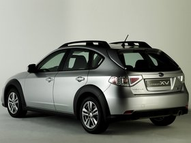 Ver foto 12 de Subaru Impreza XV 2.0d 2010