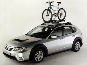 Ver foto 11 de Subaru Impreza XV 2.0d 2010