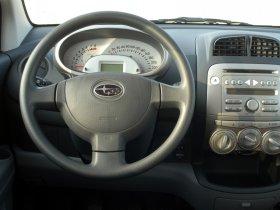 Ver foto 15 de Subaru Justy 2008