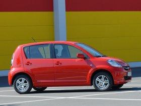 Ver foto 5 de Subaru Justy 2008