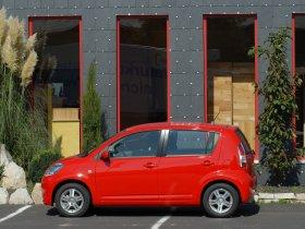 Ver foto 4 de Subaru Justy 2008