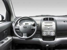 Ver foto 14 de Subaru Justy 2008