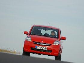 Ver foto 10 de Subaru Justy 2008