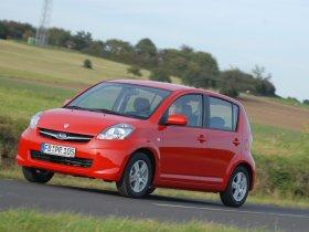 Ver foto 9 de Subaru Justy 2008