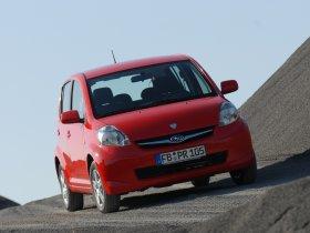 Ver foto 8 de Subaru Justy 2008