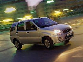 Ver foto 1 de Subaru Justy G3X 2004