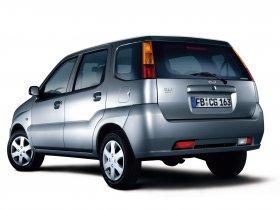 Ver foto 2 de Subaru Justy G3X 2004