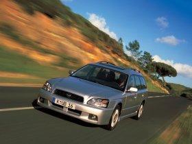 Ver foto 1 de Subaru Legacy 1998