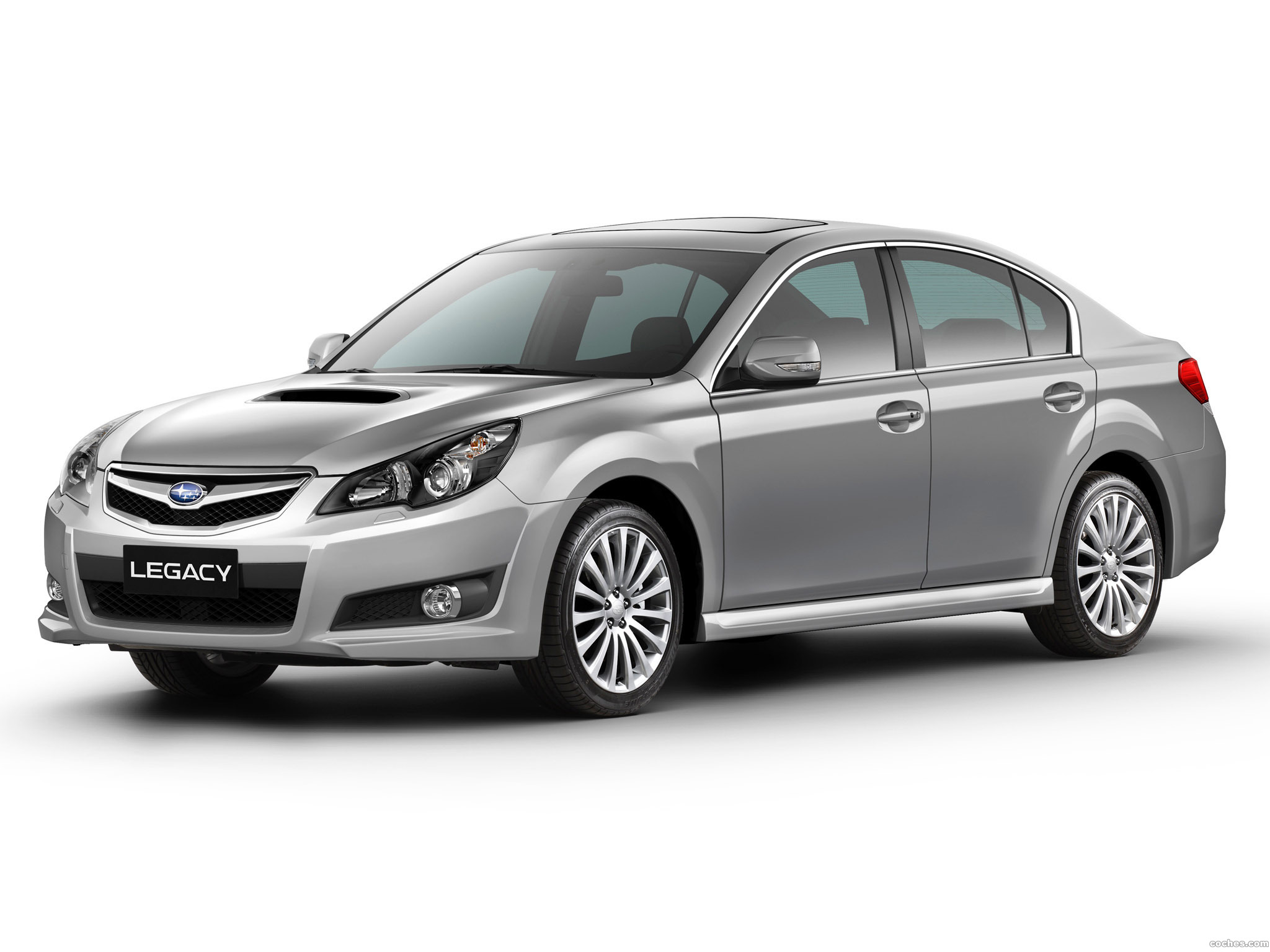 fotos de subaru legacy sport sedan 2009. Black Bedroom Furniture Sets. Home Design Ideas