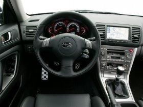 Ver foto 18 de Subaru Legacy 2005