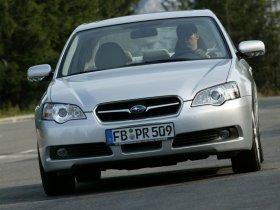 Ver foto 9 de Subaru Legacy 2005