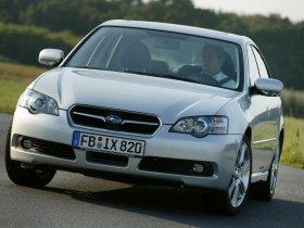 Ver foto 16 de Subaru Legacy 2005