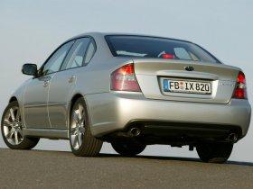 Ver foto 14 de Subaru Legacy 2005