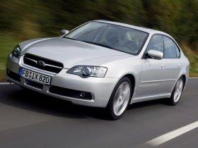 Ver foto 13 de Subaru Legacy 2005