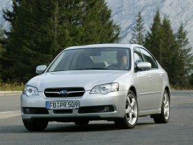 Ver foto 10 de Subaru Legacy 2005