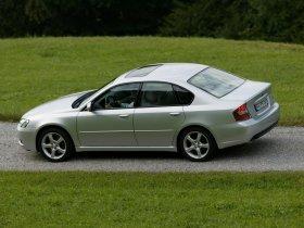 Ver foto 8 de Subaru Legacy 2005