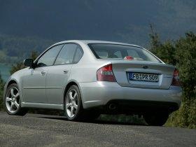 Ver foto 5 de Subaru Legacy 2005