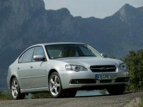 Ver foto 4 de Subaru Legacy 2005