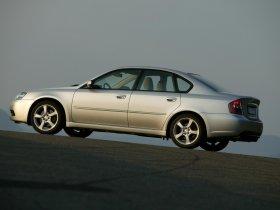 Ver foto 3 de Subaru Legacy 2005