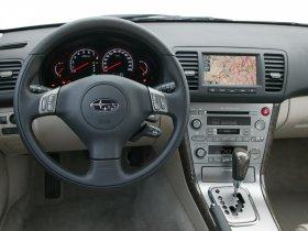 Ver foto 17 de Subaru Legacy 2005