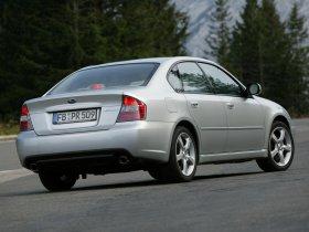 Ver foto 11 de Subaru Legacy 2005