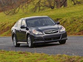 Ver foto 7 de Subaru Legacy 2009