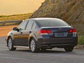 Ver foto 6 de Subaru Legacy 2009