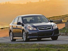 Ver foto 5 de Subaru Legacy 2009