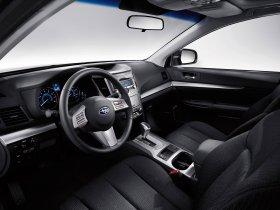 Ver foto 15 de Subaru Legacy 2009