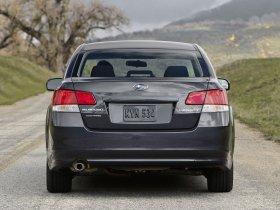Ver foto 13 de Subaru Legacy 2009