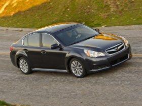 Ver foto 12 de Subaru Legacy 2009
