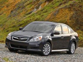 Ver foto 11 de Subaru Legacy 2009