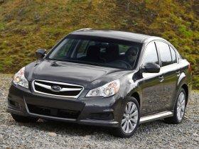 Ver foto 10 de Subaru Legacy 2009