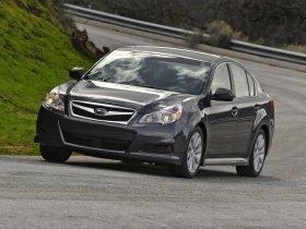 Ver foto 9 de Subaru Legacy 2009