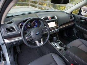 Ver foto 11 de Subaru Legacy 3.6R 2014