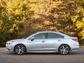 Ver foto 2 de Subaru Legacy 3.6R 2014