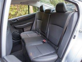 Ver foto 9 de Subaru Legacy 3.6R 2014